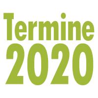 Die Termine 2020 für die Weiterbildungen Transaktionsanalyse